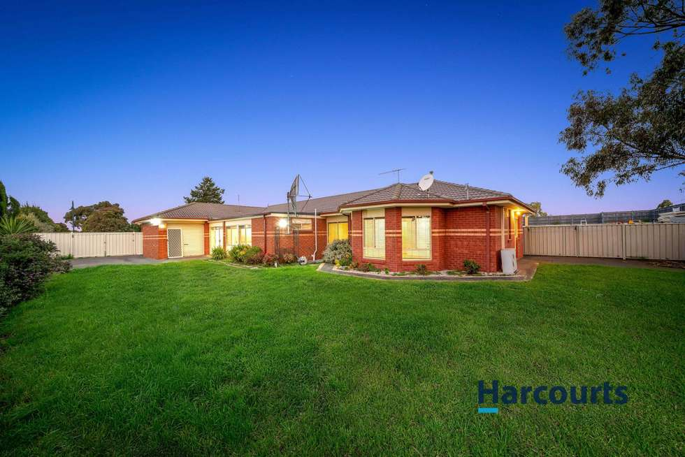 Third view of Homely house listing, 10 Daintree Retreat, Caroline Springs VIC 3023