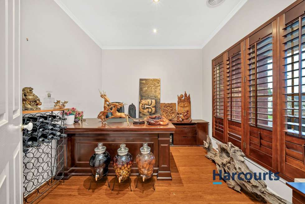 Fourth view of Homely house listing, 10 Daintree Retreat, Caroline Springs VIC 3023