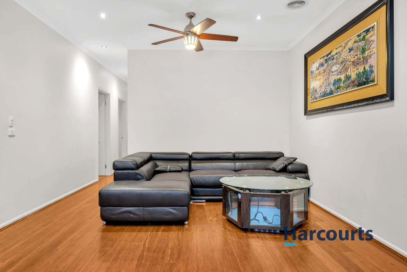 Sixth view of Homely house listing, 10 Daintree Retreat, Caroline Springs VIC 3023