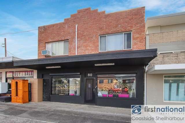 80 Addison Avenue, Lake Illawarra NSW 2528