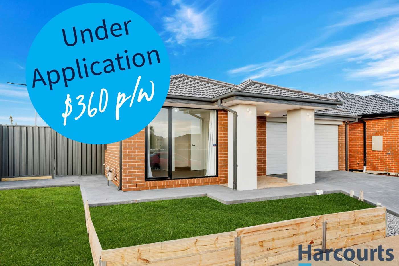 Main view of Homely house listing, 1 Hatfield Street, Strathtulloh VIC 3338