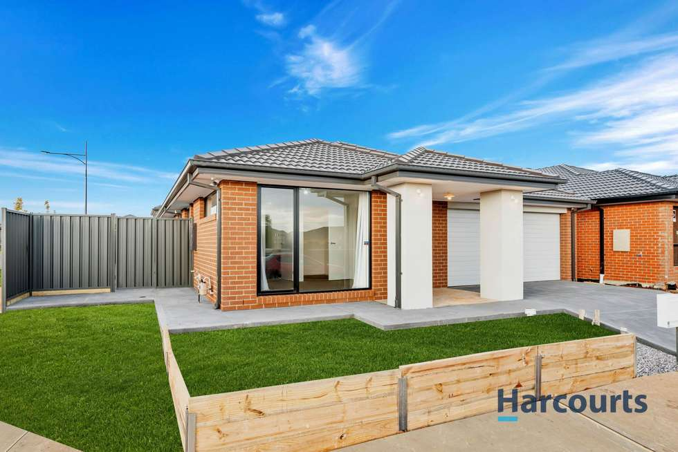 Second view of Homely house listing, 1 Hatfield Street, Strathtulloh VIC 3338