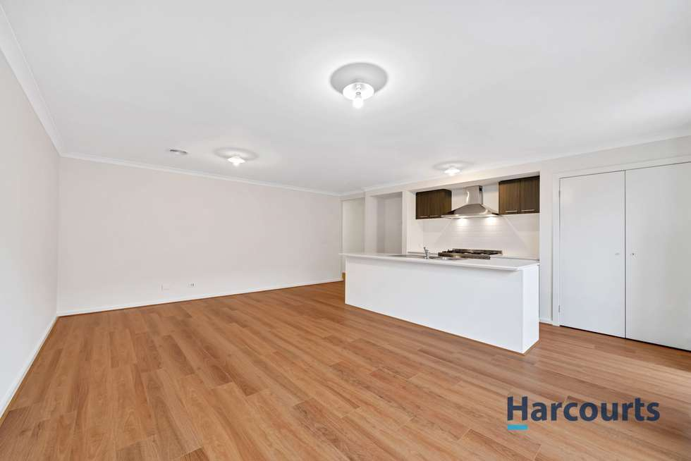 Third view of Homely house listing, 1 Hatfield Street, Strathtulloh VIC 3338