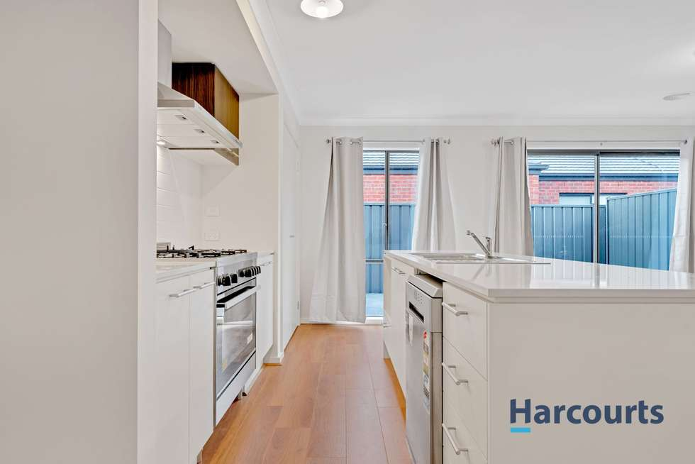 Fourth view of Homely house listing, 1 Hatfield Street, Strathtulloh VIC 3338