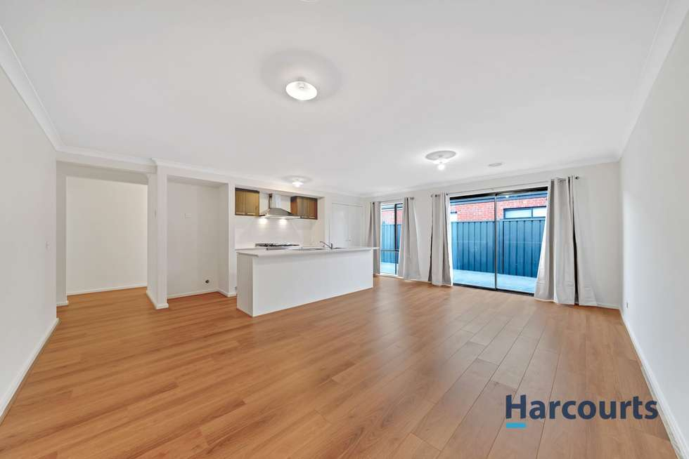 Fifth view of Homely house listing, 1 Hatfield Street, Strathtulloh VIC 3338