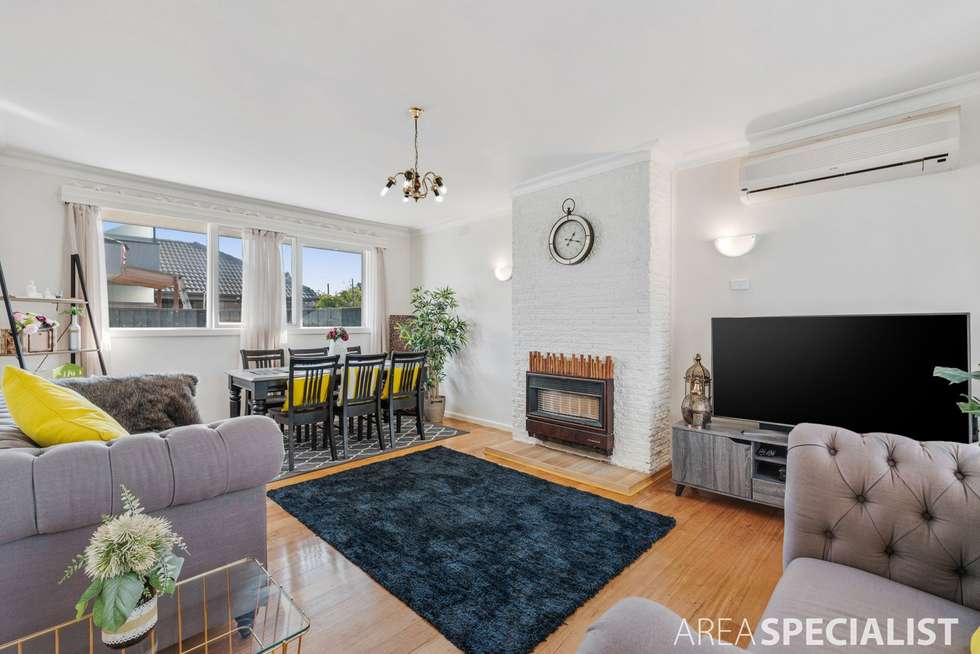 Third view of Homely unit listing, 1/117 Wanda Street, Mulgrave VIC 3170
