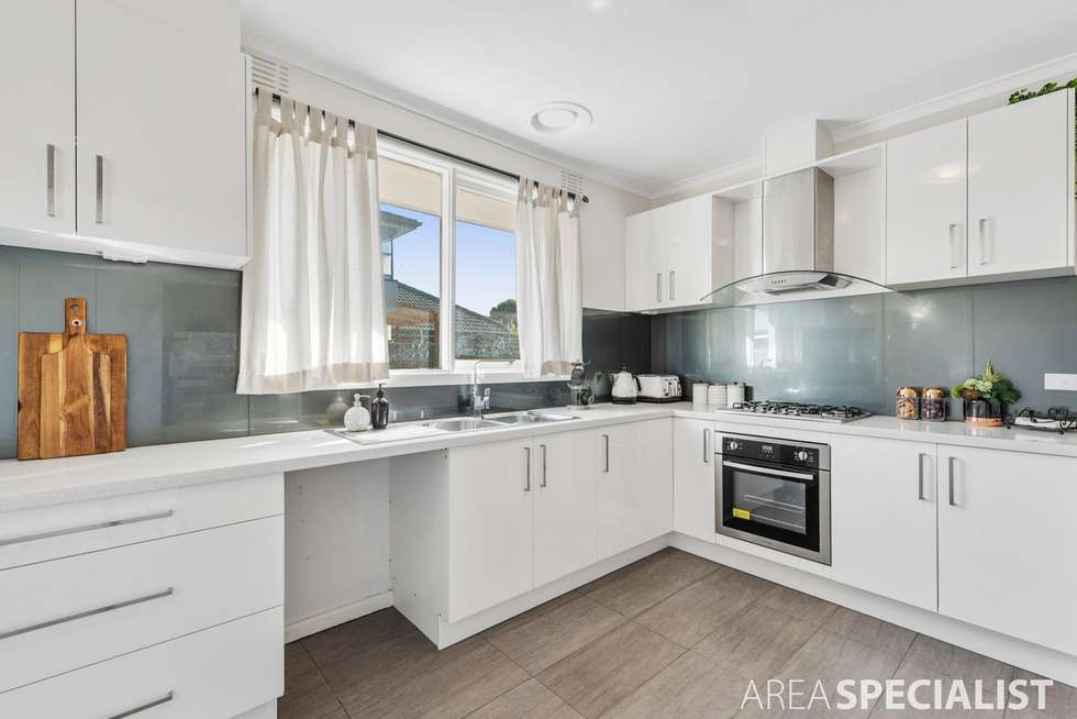 Fourth view of Homely unit listing, 1/117 Wanda Street, Mulgrave VIC 3170