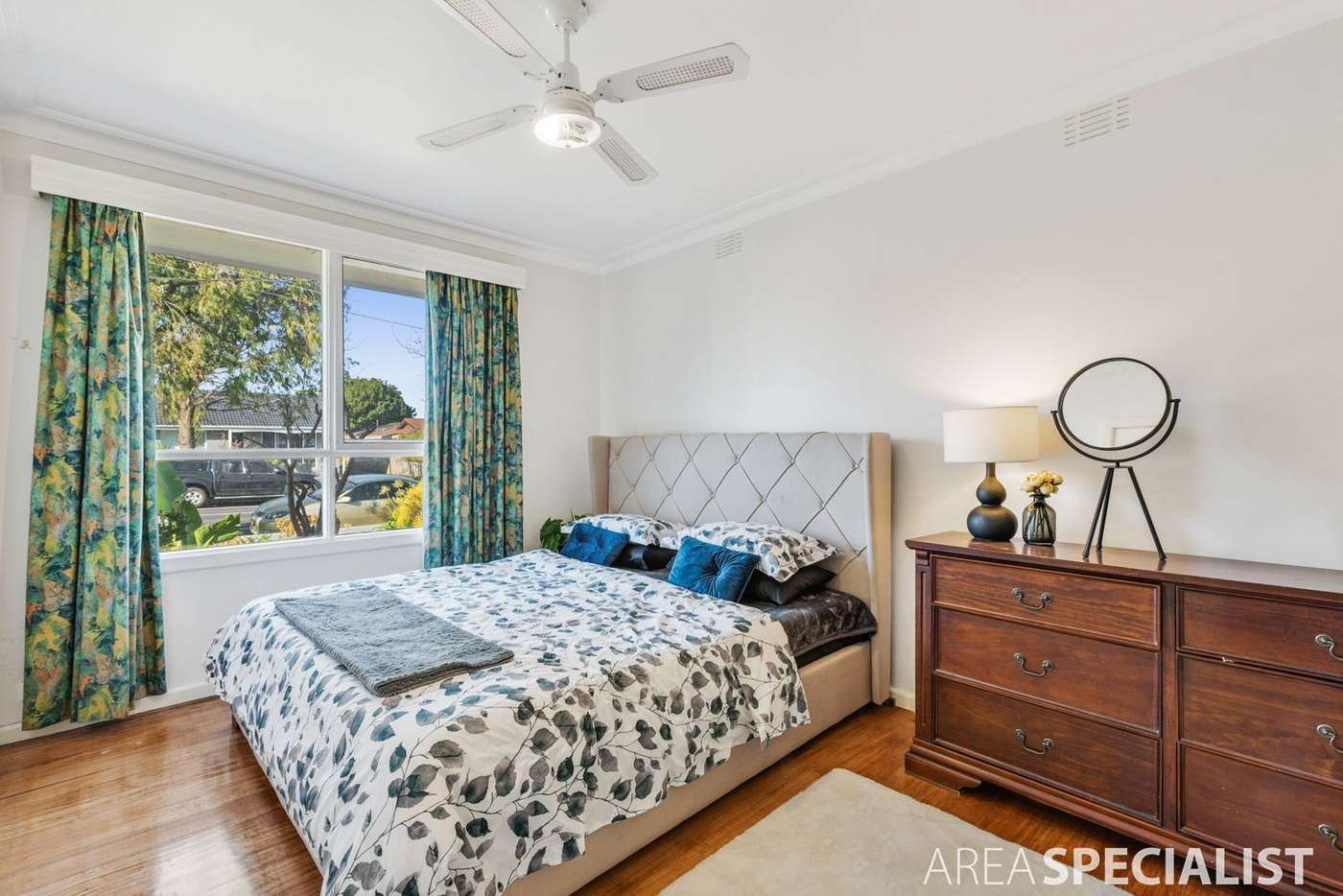 Fifth view of Homely unit listing, 1/117 Wanda Street, Mulgrave VIC 3170