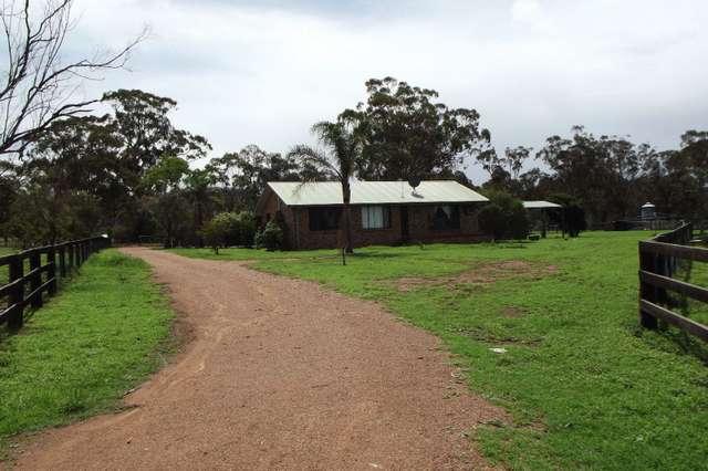 310 Merriwa Road, Denman NSW 2328
