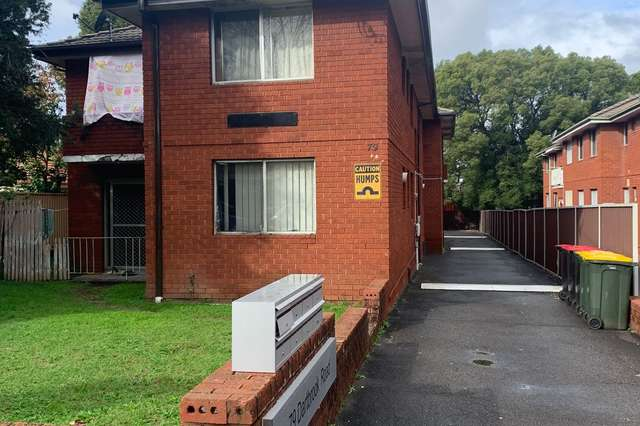 8/79 Dartbrook Road, Auburn NSW 2144