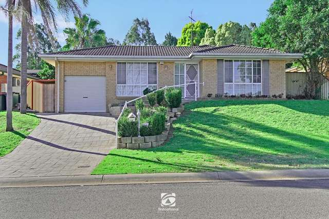 30 Downes Crescent, Currans Hill NSW 2567