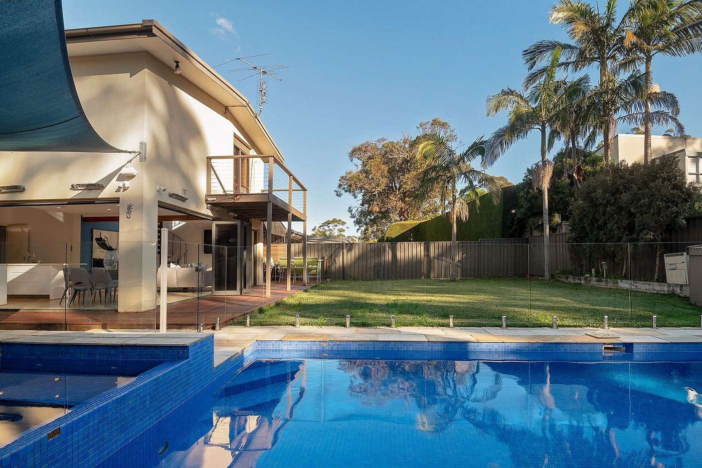 Main view of Homely house listing, 111 Prince Charles Road, Belrose NSW 2085