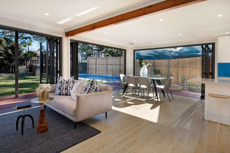 Second view of Homely house listing, 111 Prince Charles Road, Belrose NSW 2085