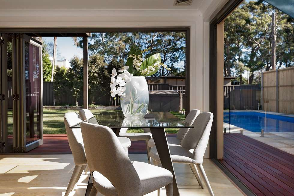 Fourth view of Homely house listing, 111 Prince Charles Road, Belrose NSW 2085