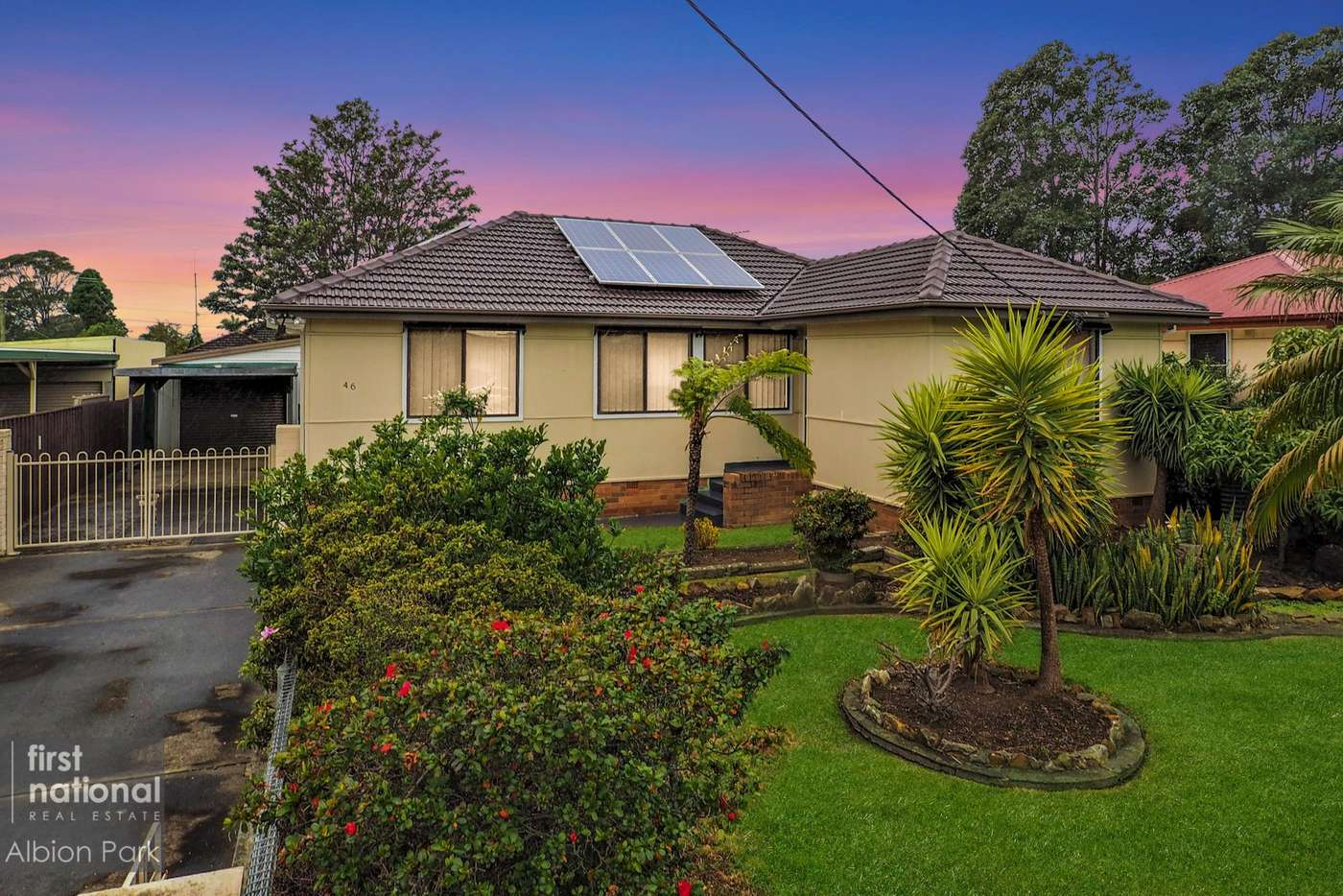 Main view of Homely house listing, 46 Andrew Crescent, Mount Warrigal NSW 2528