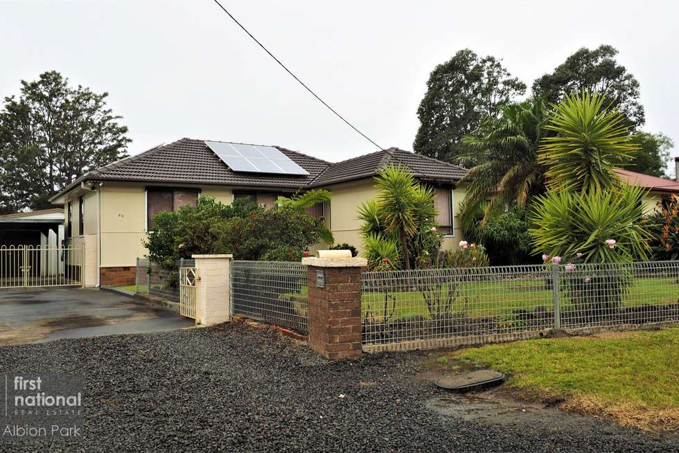 Third view of Homely house listing, 46 Andrew Crescent, Mount Warrigal NSW 2528