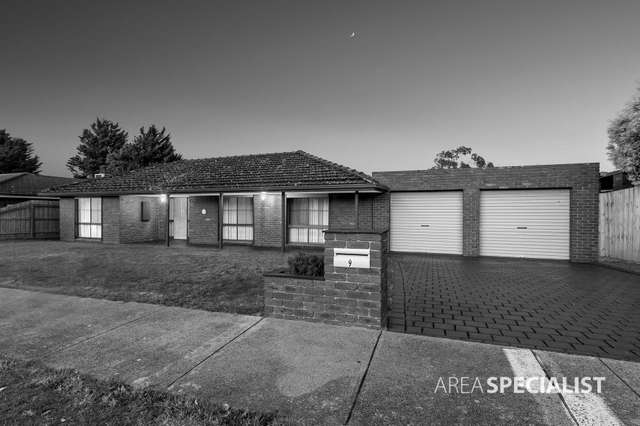 9 Guildford Court, Keilor Downs VIC 3038