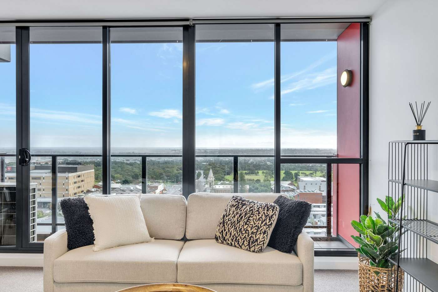 Main view of Homely apartment listing, 1609/160 Grote Street, Adelaide SA 5000