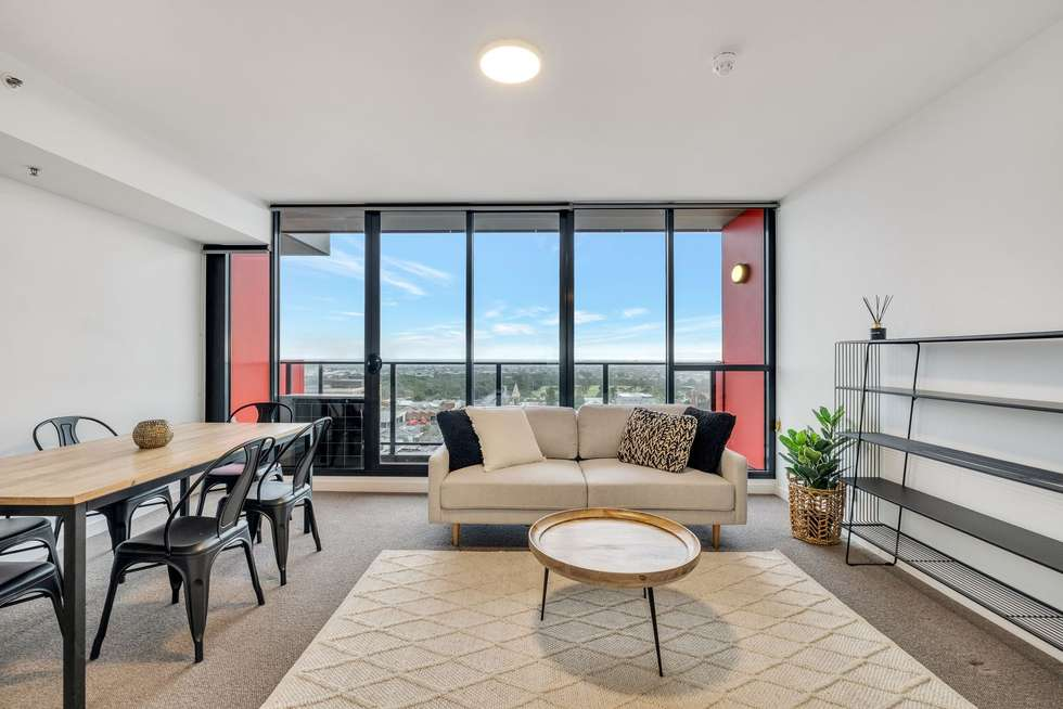 Third view of Homely apartment listing, 1609/160 Grote Street, Adelaide SA 5000