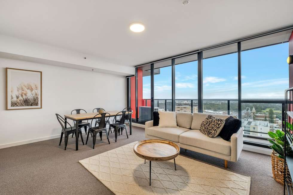 Fourth view of Homely apartment listing, 1609/160 Grote Street, Adelaide SA 5000
