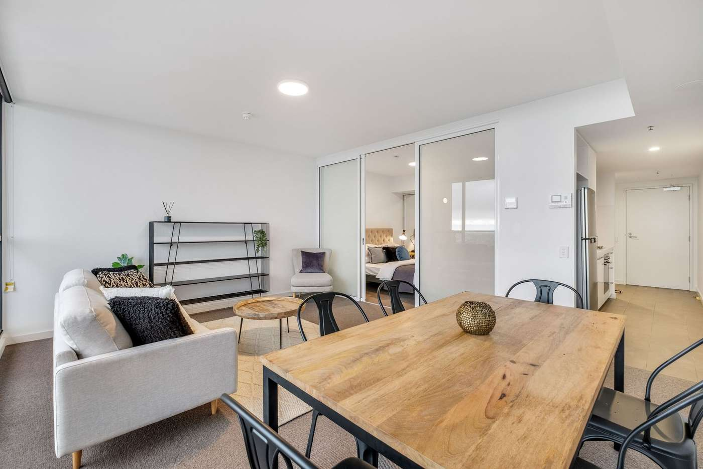 Fifth view of Homely apartment listing, 1609/160 Grote Street, Adelaide SA 5000