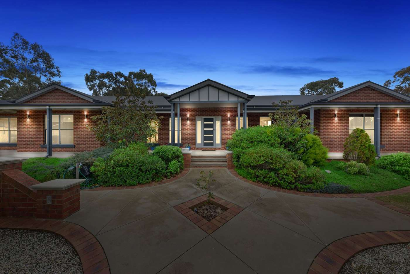 Main view of Homely house listing, 5 Ninnes Court, Maiden Gully VIC 3551