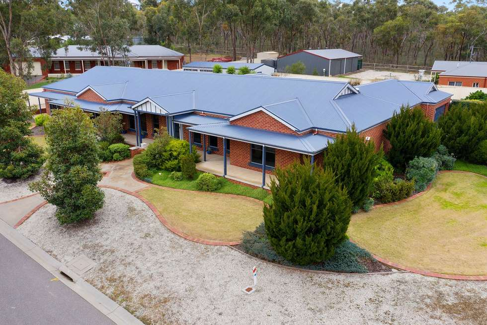 Second view of Homely house listing, 5 Ninnes Court, Maiden Gully VIC 3551