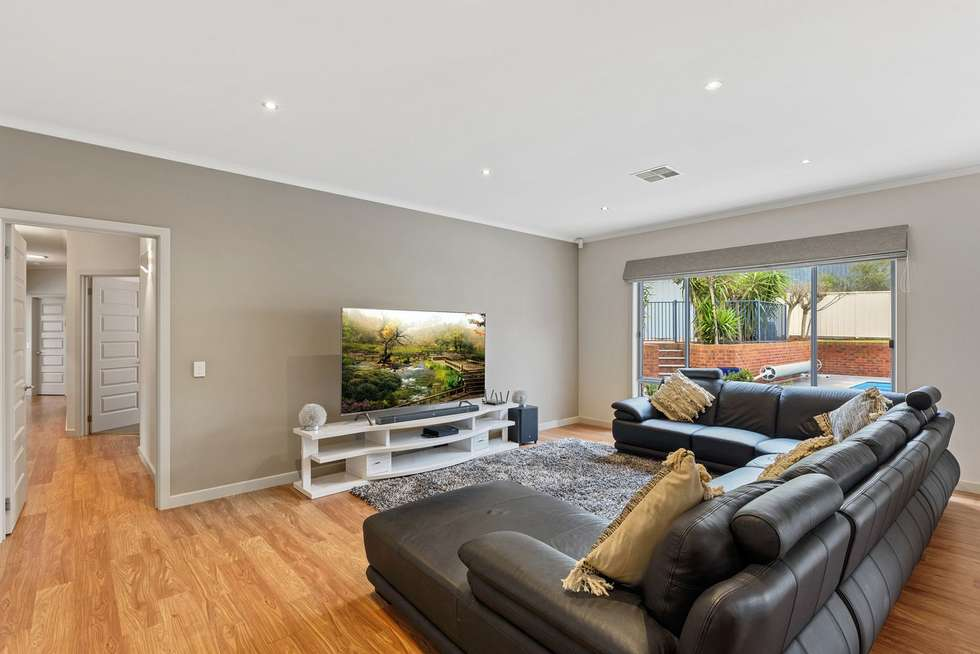 Third view of Homely house listing, 5 Ninnes Court, Maiden Gully VIC 3551