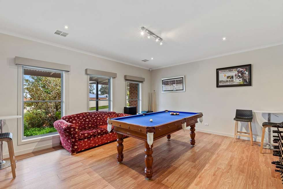 Fourth view of Homely house listing, 5 Ninnes Court, Maiden Gully VIC 3551