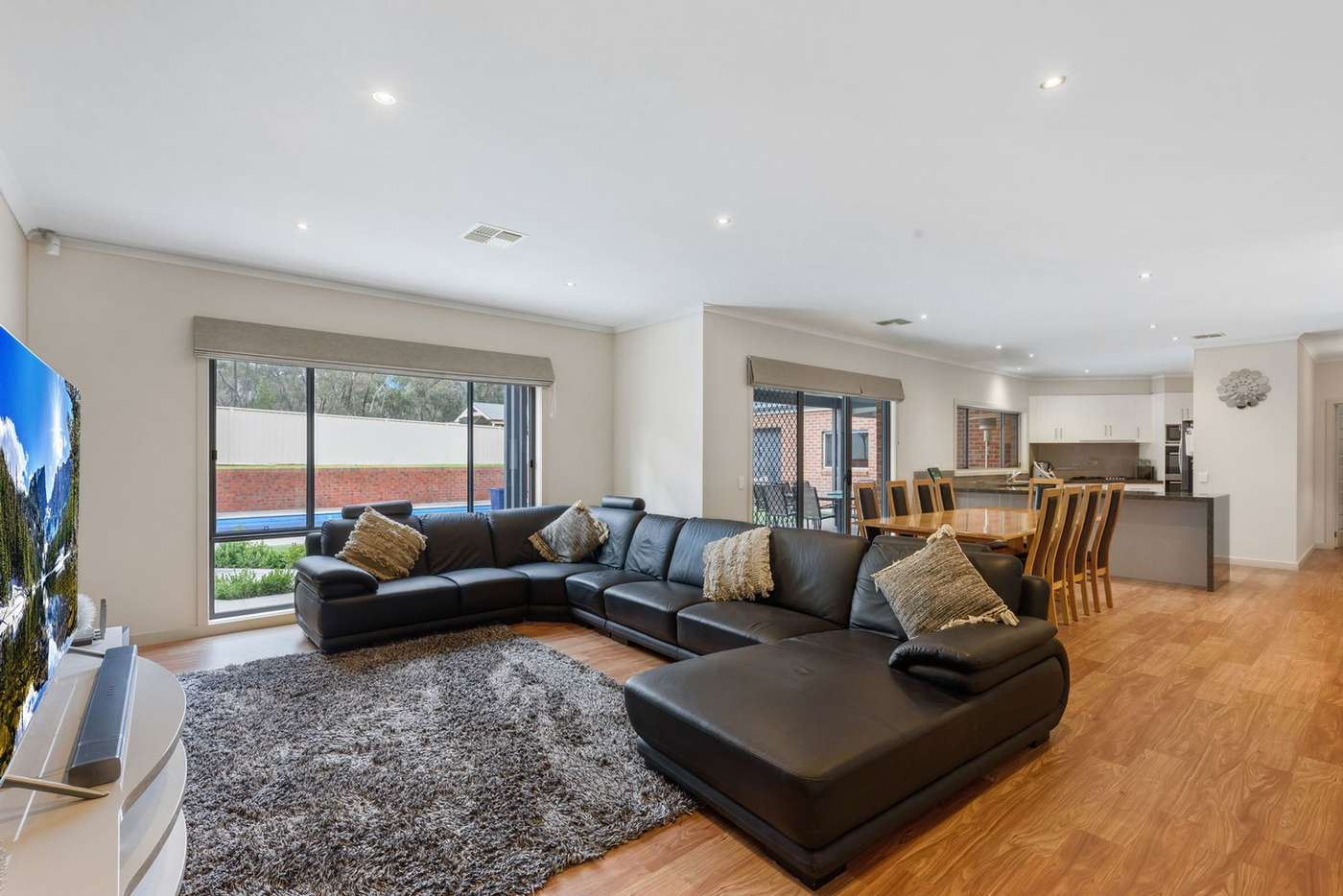 Fifth view of Homely house listing, 5 Ninnes Court, Maiden Gully VIC 3551