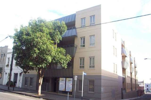 3/17-21 Blackwood Street, North Melbourne VIC 3051