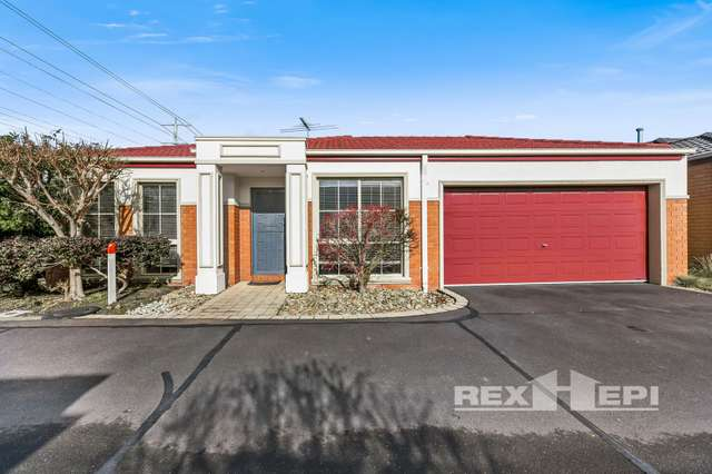 Unit 26/43-45 Belgrave-Hallam Road, Hallam VIC 3803