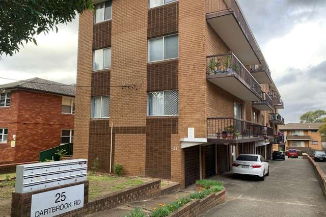 5/25 Dartbrook Road, Auburn NSW 2144