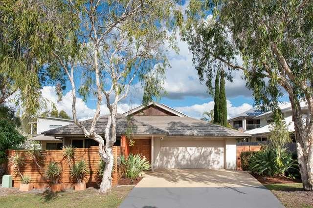 5 Melaleuca Crescent, Sinnamon Park QLD 4073