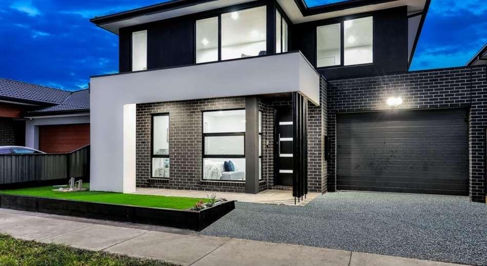 42 Kangaroo Road, Craigieburn VIC 3064