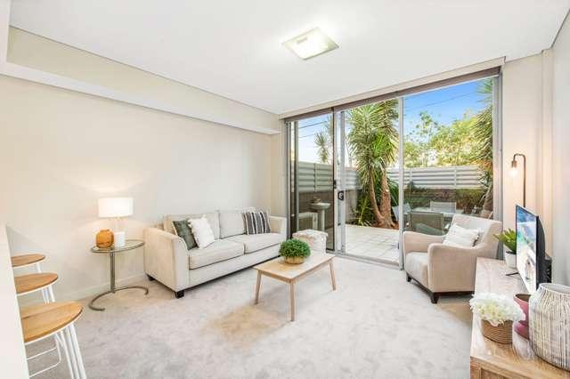 6/331 Miller Street, Cammeray NSW 2062