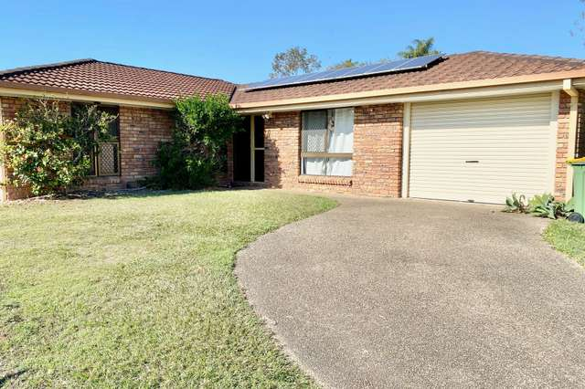 8 Zeeman Street, Rochedale South QLD 4123