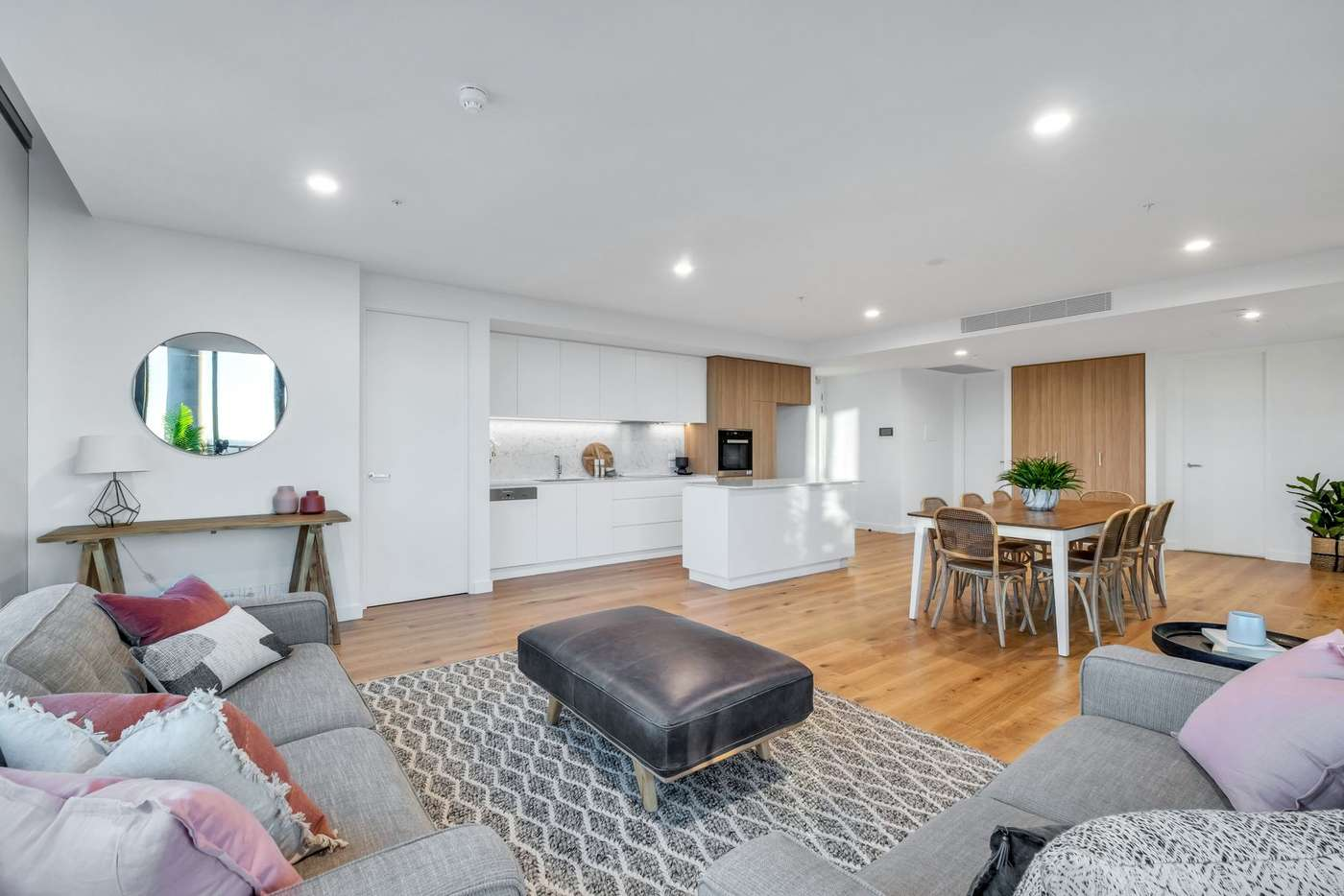 Fifth view of Homely apartment listing, 2506/19-27 Frome Street, Adelaide SA 5000
