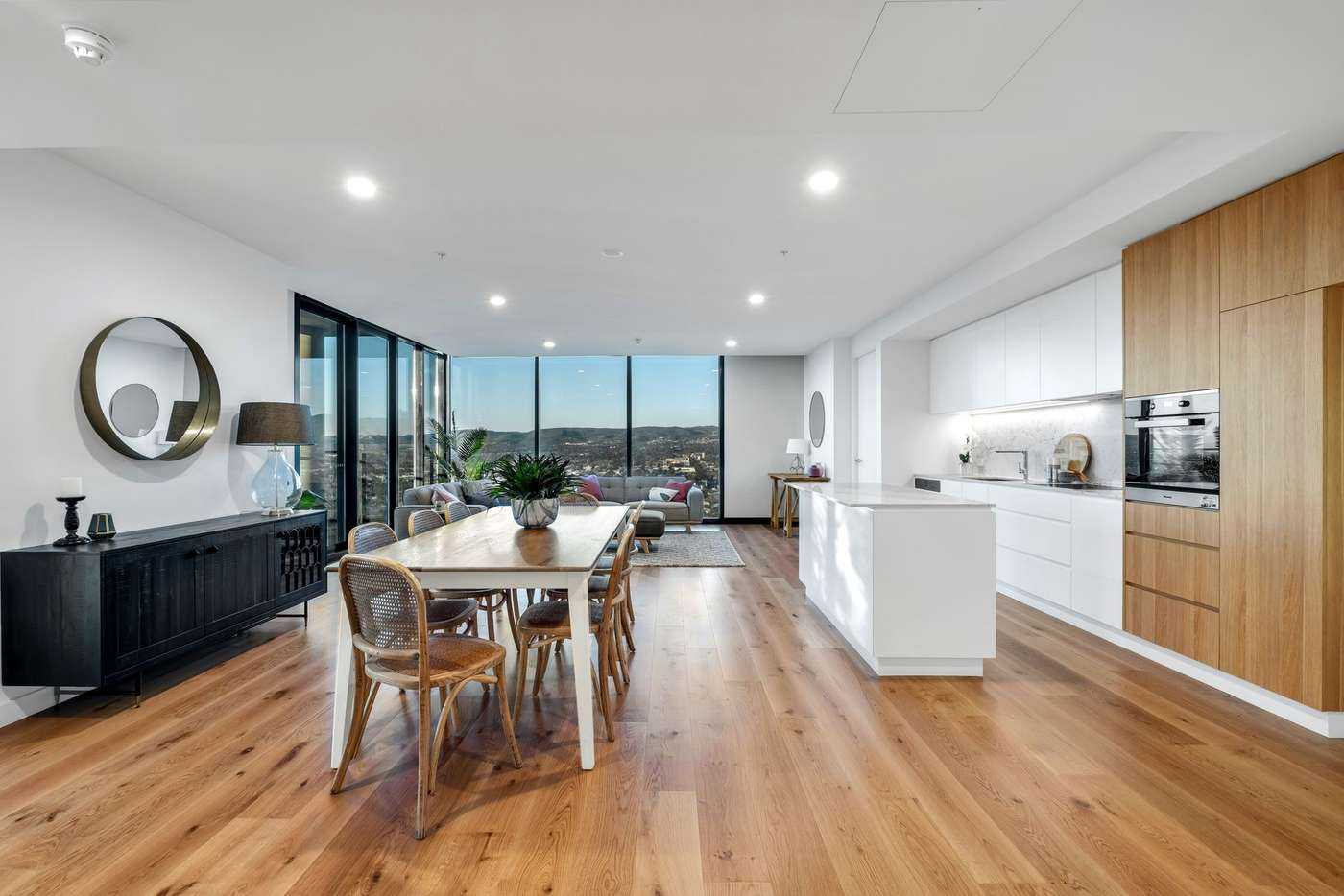 Sixth view of Homely apartment listing, 2506/19-27 Frome Street, Adelaide SA 5000