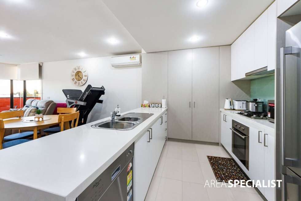Second view of Homely apartment listing, 16/1 Woodward Way, Caroline Springs VIC 3023