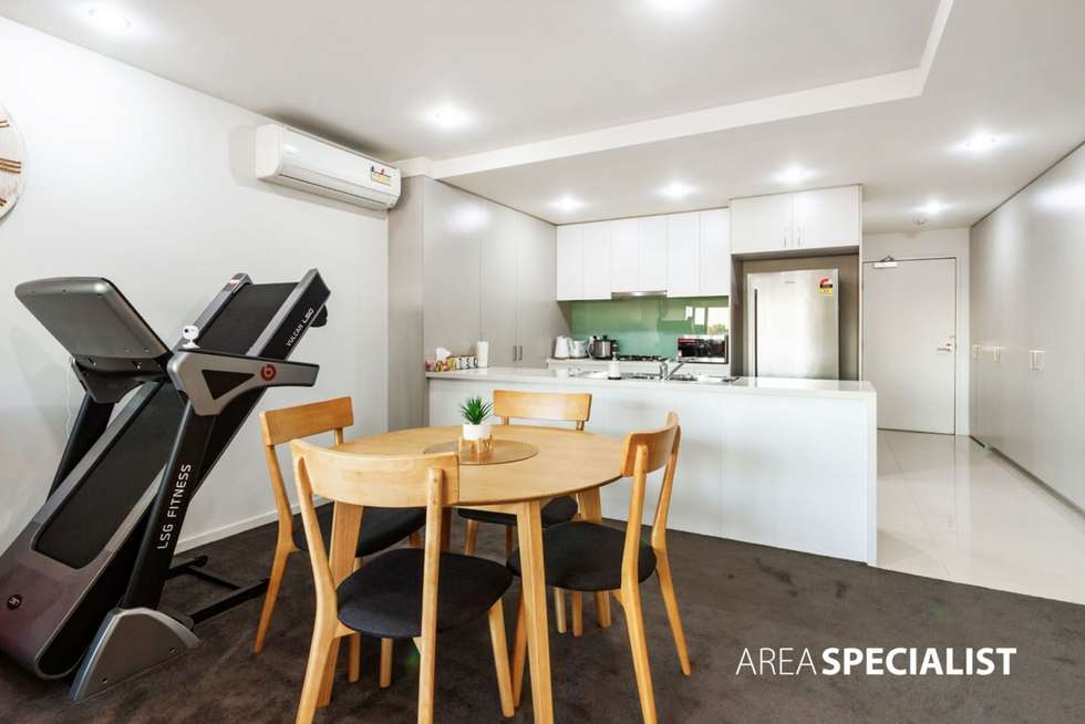 Third view of Homely apartment listing, 16/1 Woodward Way, Caroline Springs VIC 3023