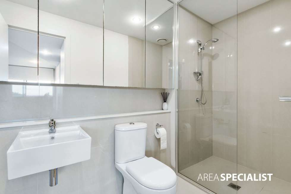 Fifth view of Homely apartment listing, 16/1 Woodward Way, Caroline Springs VIC 3023