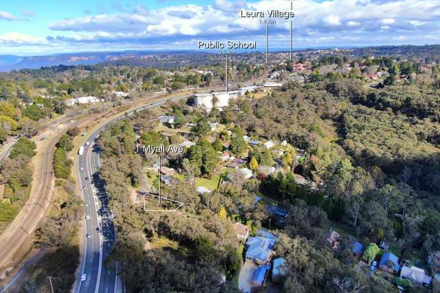 13 Willow Park Avenue, Leura NSW 2780