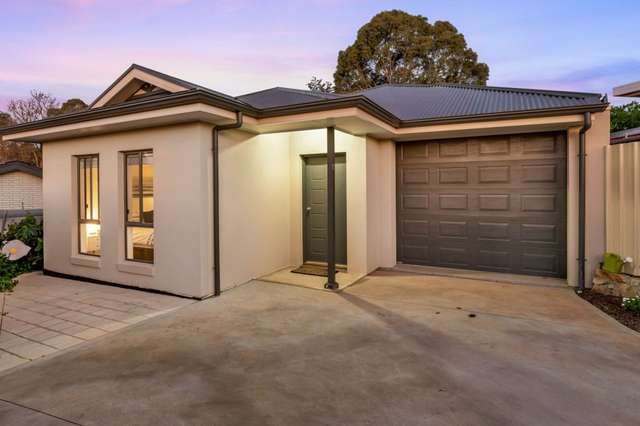 3a St James Court, Campbelltown SA 5074