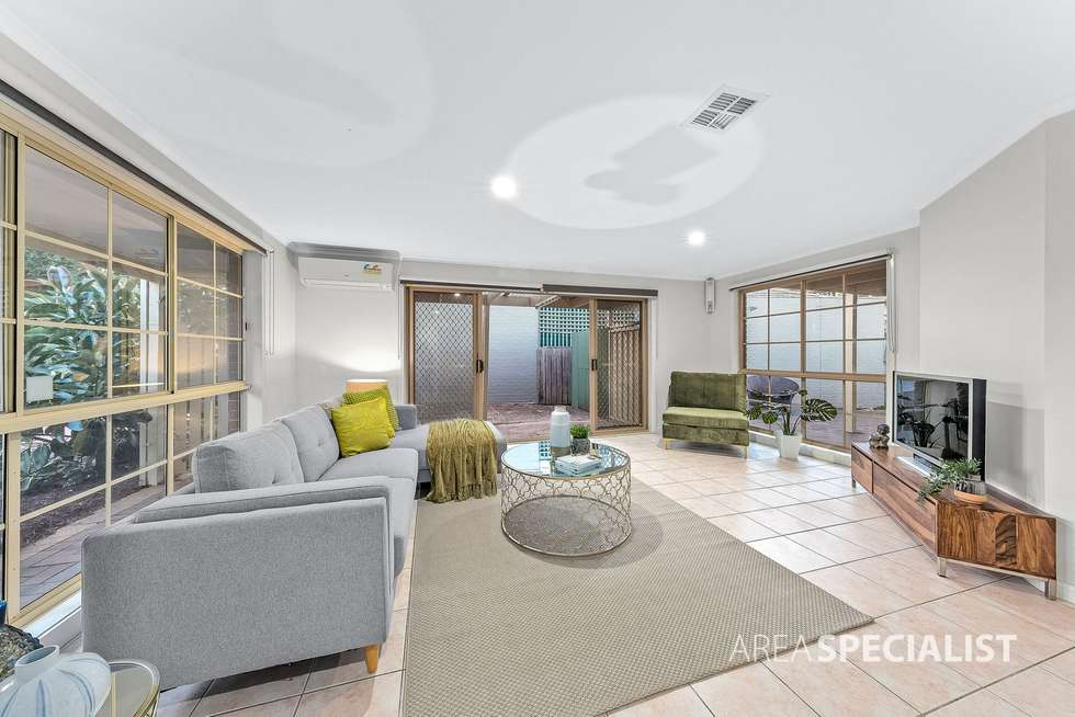 Third view of Homely house listing, 17 Thistle Court, Delahey VIC 3037