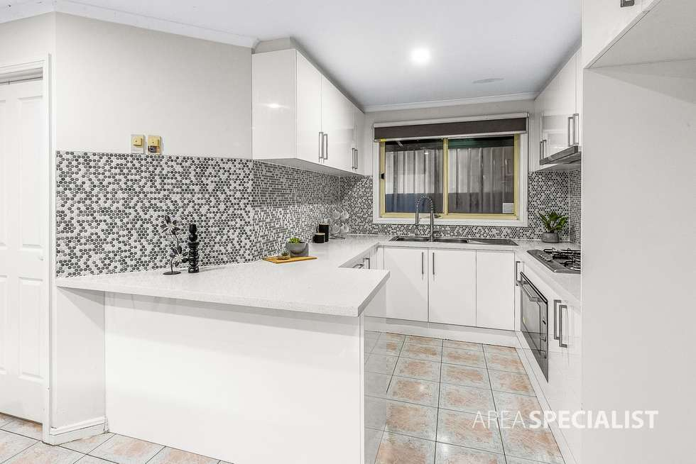 Fourth view of Homely house listing, 17 Thistle Court, Delahey VIC 3037