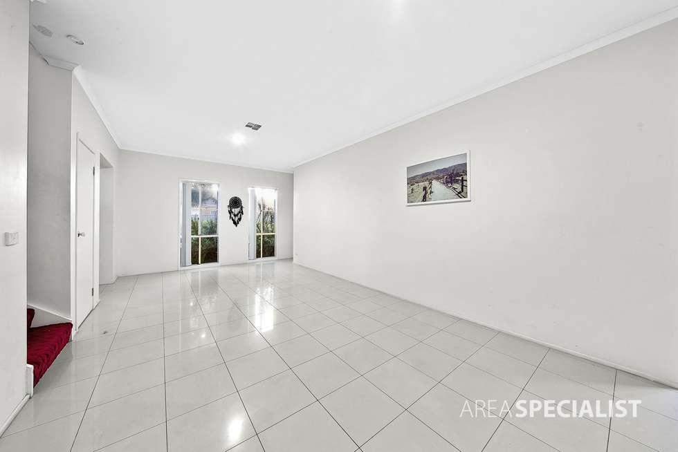 Third view of Homely house listing, 57 Dobell Crescent, Caroline Springs VIC 3023