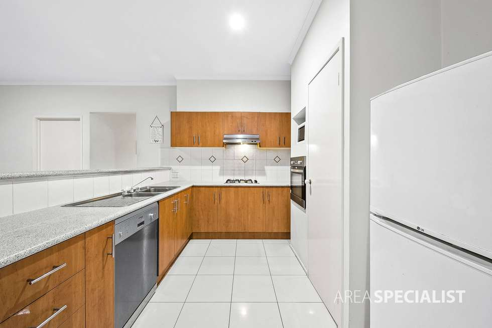 Fourth view of Homely house listing, 57 Dobell Crescent, Caroline Springs VIC 3023