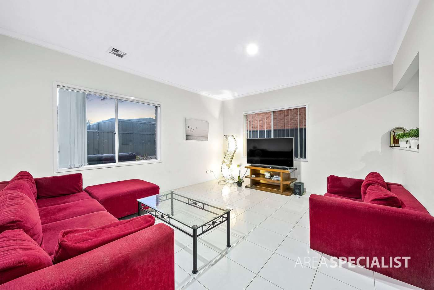 Sixth view of Homely house listing, 57 Dobell Crescent, Caroline Springs VIC 3023