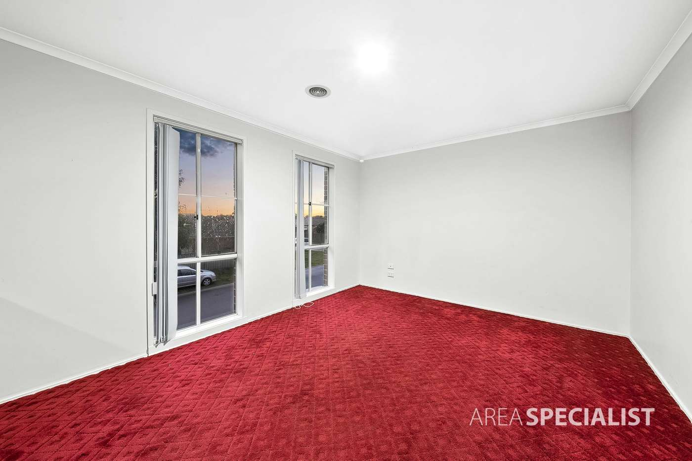 Seventh view of Homely house listing, 57 Dobell Crescent, Caroline Springs VIC 3023